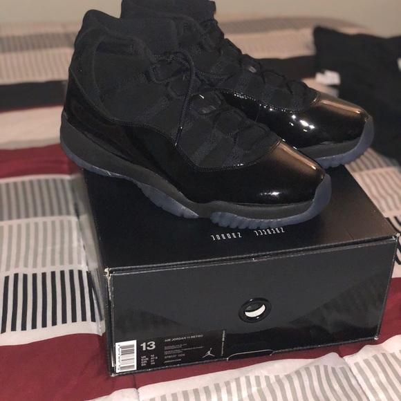 Authentic Jordans 1s Prom Night Size13
